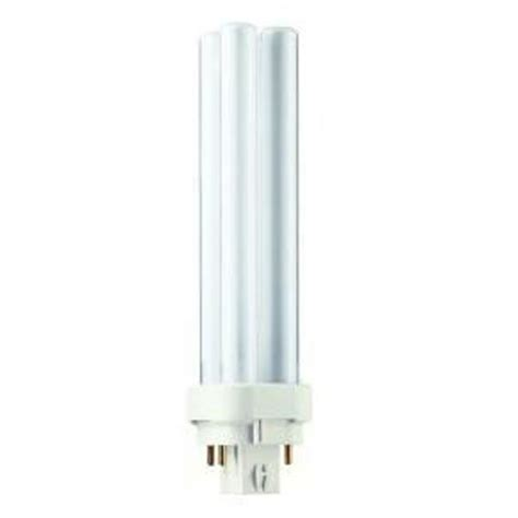 Lu Philips Plc 18w buy philips 18w 4pin plc cfl at best price in india