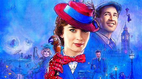 le retour de mary poppins images - 400650 Ke Retour De Mary Poppins
