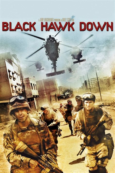 black hawk down movie reviews and facts movie of the week black hawk down