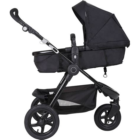 stroller with toddler seat baby stroller 3 wheel pram buggies push chair infant seat