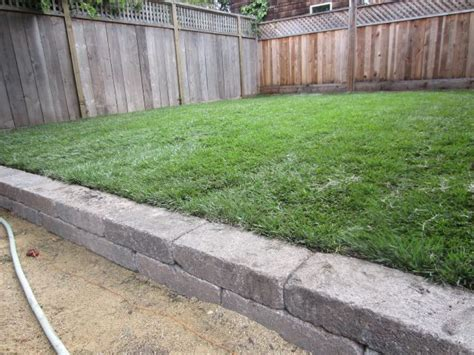 Backyard Improvements by Backyard Improvements Sod Shirley Chris Projects