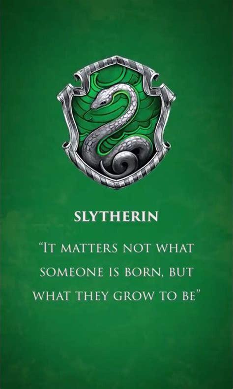 harry potter slytherin slytherin slytherin pride