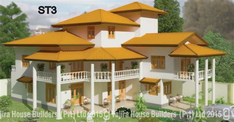vajira house small house plan studio design gallery