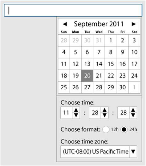 format date javafx datepicker ui control document