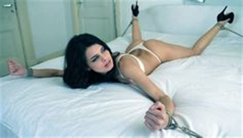 woman tied to bed kor7 on pinterest 94 pins
