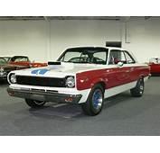 1969 AMERICAN MOTORS SC/RAMBLER COUPE  60785