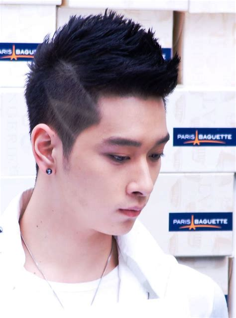 short hairstyle for filipino men hairstyle mylittlecloset