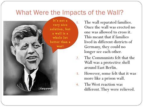Berlin Wall Essay by Fall Of The Berlin Wall Essay