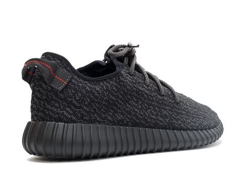 Adidas Yeezy 350 Boost Black Pirate yeezy boost 350 quot pirate black 2016 release quot adidas