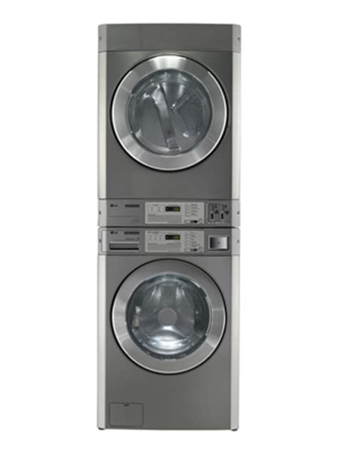 Maytagmlg27pnb Stack Dryer Non Coin lg stacked washer dryer coin op c platinum