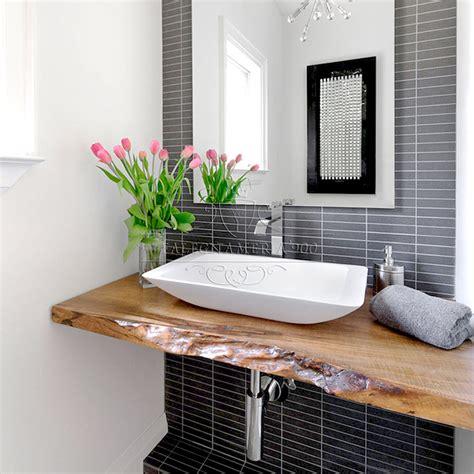 mobili bagno in legno mobile bagno in legno massello modello federica