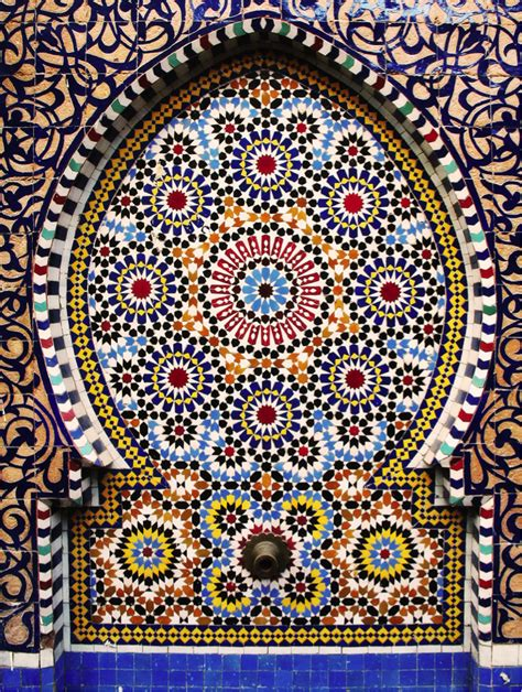 pattern tile art 10 must know ethnic mosaic artworks mozaico mozaico blog