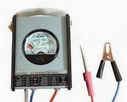 Tester Aki Accu Basah Battery Hydrometer Hidrometer Merk Zeki stroom aki ambil dan antar and delivery order toko aki ultras surabaya
