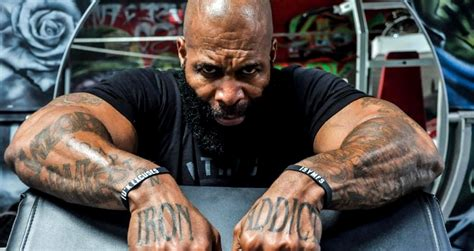 ct fletcher released from hospital confirms he needs