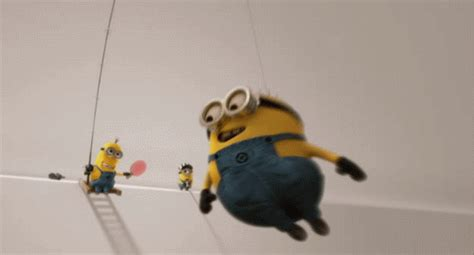 wallpaper gif minions minions from despicable me funny quotes