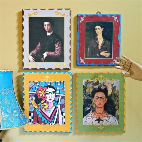 decoupage painting decoupage wall 183 how to make a collages 183 papercraft