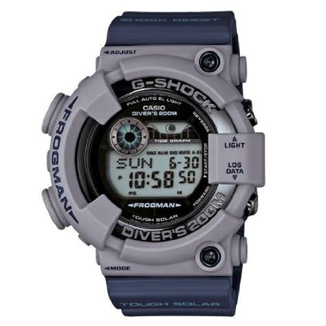 Kaos Gshock Frogman g shock frogman watches collection tough watches