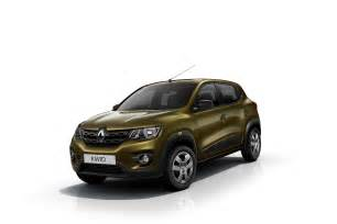 Renault Kwild Renault Kwid Jacked Up City Car Unveiled In India Priced