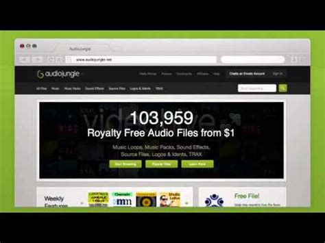 Simple Website Promo After Effects Template Youtube Website Promo After Effects Template Free