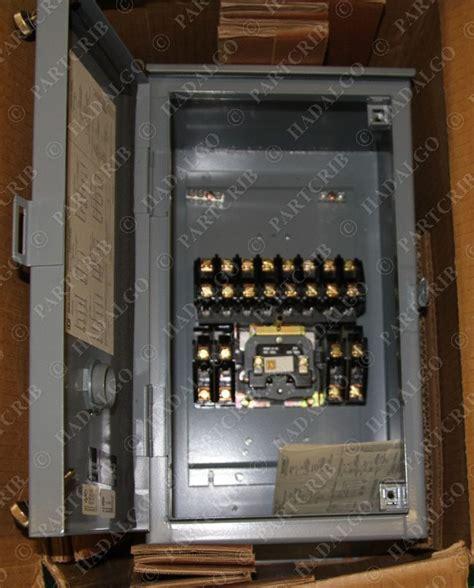 square d lighting square d lighting contactor 20a 8903 la 1200 8903la1200