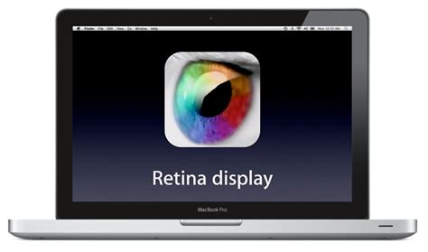 Macbook Pro Retina Display mac retina display specifications revealed