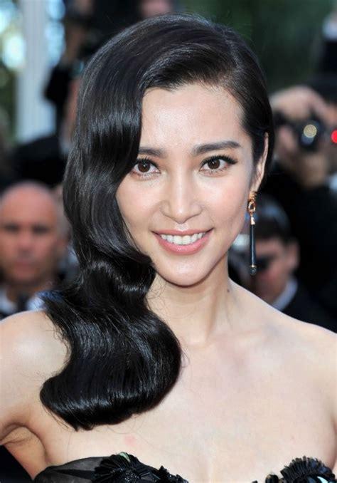 black china hairstyles long hair cut china httphairstylesweeklycomlong wavy