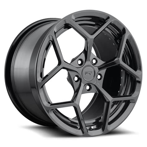 Sho Metal Fortis niche fortis pk auto design