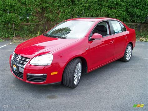 Stolen Car Red Volkswagen Jetta 2008 Near Delbridge In