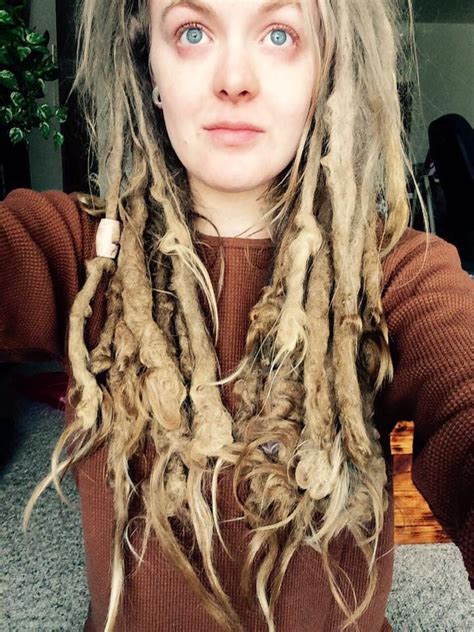 how to dread naturally natural dreads freeform dreadlocks 661 best elf locks images on pinterest dreadlock