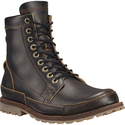 timberland earthkeeper rugged timberland earthkeepers rugged originals leather 6in boot s up to 70 steep and cheap