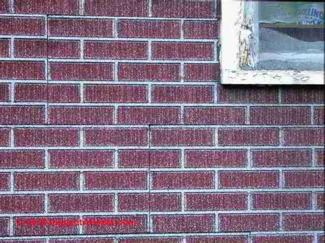 Age of a House - A Photo Guide to Building Age Asphalt Shingle Brands