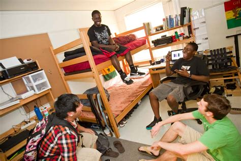 beware of the college roommate scam
