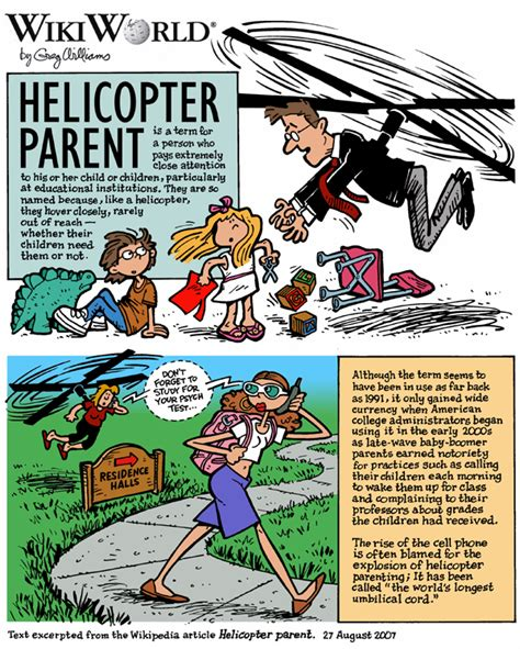 Helicopter Parents Essay the opinonator chatting about the tough stuff plus childhood obesity and the word flippant