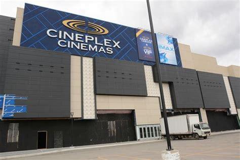 Cineplex Enterprise | pass the popcorn and calamari vip movie theatre to