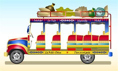 transporte del 2016 en colombia los modos de transporte en colombia godues