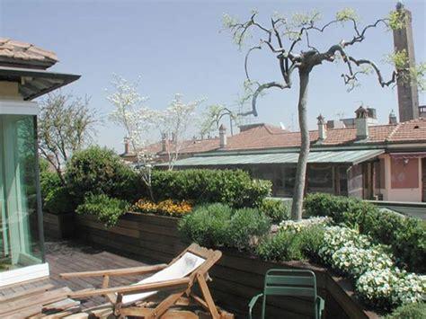 terrazza giardino pensile impermeabilizzazione giardino pensile bologna modena