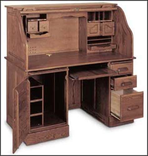 roll top computer desk plans plans roll top computer desk pdf woodworking