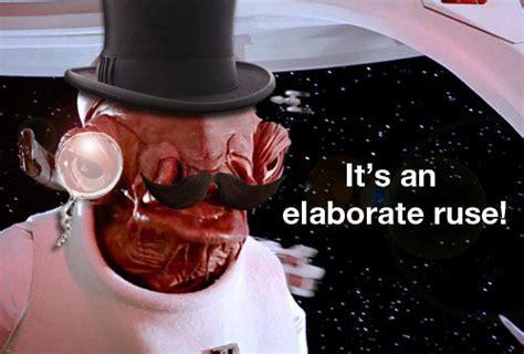 Ackbar Meme - british admiral ackbar weknowmemes