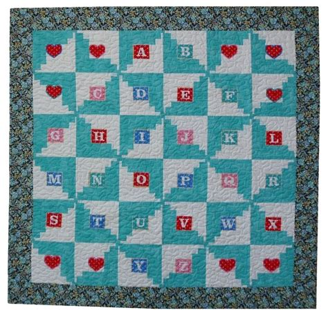 8 best images about quilts on log cabin