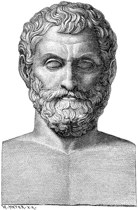 Thales of Miletus - Wikiwand