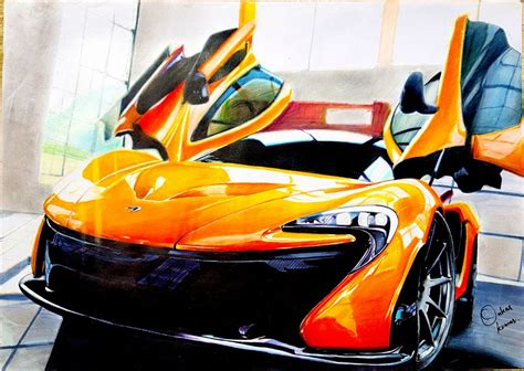 mclaren p1 drawing easy 100 mclaren p1 drawing easy mclaren p1 and 675lt