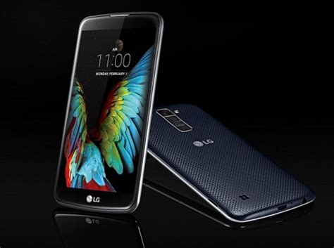 Hp Lg K10 Lte harga lg k10 smartphone mid range berlayar 5 3 inch