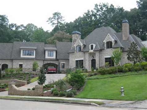 8 Bedroom Homes For Sale In Atlanta by Homes Designed By Neil O Cbell Atlanta
