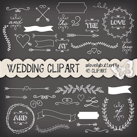 wedding fonts and graphics free wedding clipart fonts for free 101 clip