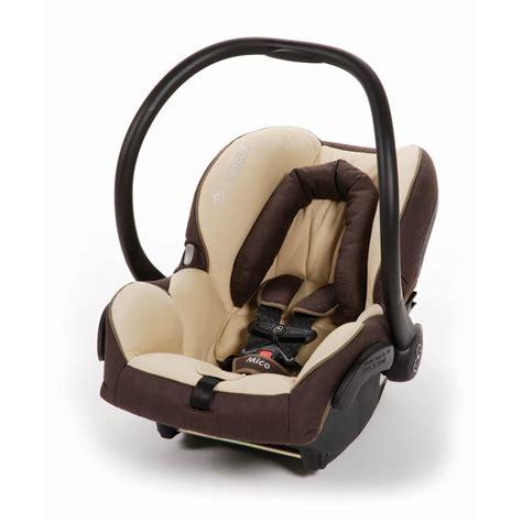 baby car seats mumicollection maxi cosi mico infant car seat