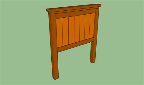 how to build a bed frame howtospecialist how to