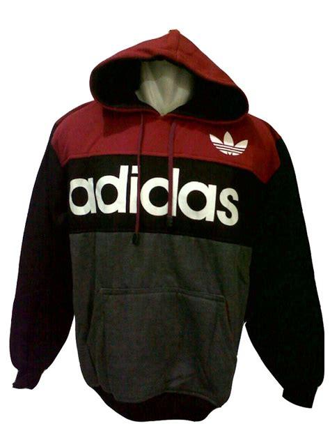 Harga Adidas Jaket jaket hoodie adidas