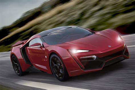 lykan hypersport doors extreme lykan hypersport productieklaar autonieuws