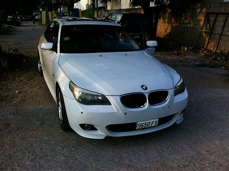 2006 bmw 530i for sale in kingston st andrew jamaica
