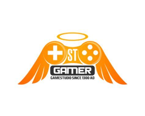 design a logo st saint gamer logo design contest logo designs by masjacky